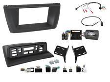 PANEL CAR RADIO NAVIGATION COMPLETE KIT DOUBLE 2 DIN BMW X3 E83 2003 A 2010