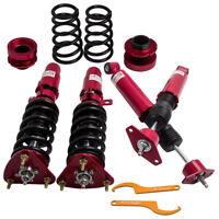 Adjustable Damper Coilover Struts For Mazda 3 BK 04-09 BL 10-13 Shock Absorber
