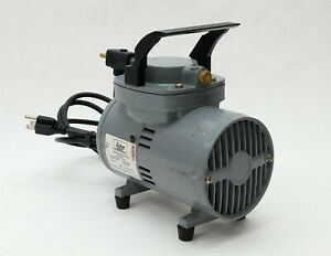 Zefon ZTHV01 23 Stroke High Volume Diaphragm Sampling Pump 115V 1/8HP