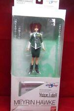 Meyrin Hawke Voice-I-doll Gundam Seed Destiny Speaking Action Figure