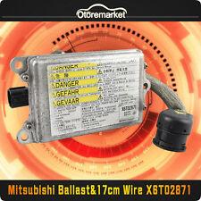 OEM Original Mitsubishi Lancer Evolution 8 2003-2006 HID/Xenon Ballast Igniter