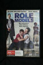 Role Models - R4 - (D482)