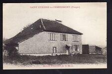 SAINT ETIENNE LES REMIREMONT maison forestiere ST MONT