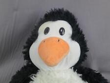 BIG INSIDE OUT PENGUIN PILLOW HOME SWEET HOME HAPPY NAPPERS JAY AT PLAY PLUSH