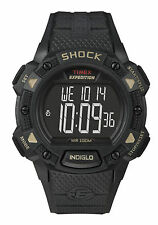 Timex T49896, Men's Expedition Chronograph Shock Watch, Indiglo T498969J