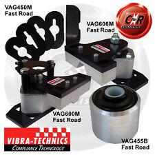 AUDI TT MK1 (8N) 1.8T NON DSG VIBRA technics completo da strada KIT