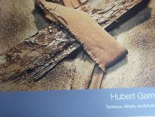 Monographie de Hubert Garnier Peinture ¨Provençale contemporaine