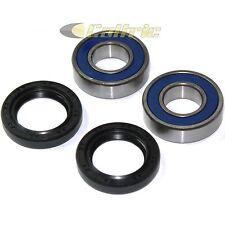 Front Wheel Ball Bearing and Seals Kit Fits HONDA CRF150R 2007-2009 2012-2014