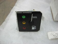 GM General Motors Chevy Chevrolet 878034 Fuel Level 12V 12 Volt Gauge