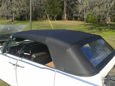 Convertible Top Wire-on Trim Wireon