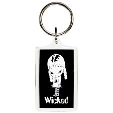 Sugar Hiccup - Wicked Keychain