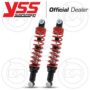 AMMORTIZZATORI YSS DTG GAS HIGH PERFORMACE PIAGGIO BEVERLY MIC 250 2007-2007