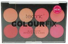 Technic Colour Fix Blush Palette 8 Pink Shades Tones