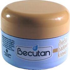 Original BECUTAN BABY CARE DJECIJA DECIJA BADEMOVA KREMA 50ml almond cream