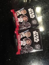 Star Wars Minis Bobble-Head Toy Blind One Box by Funko New