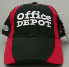 8ac69d91afe Tony Stewart Office Depot Pit Hat From Chase Authentic s Free Shipping 14