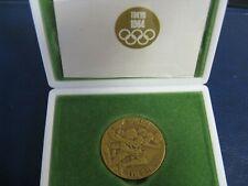 Olympic 1964 Tokyo medal