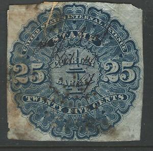 Bigjake: REA3, 25 cent Beer Stamp