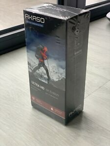 Akaso ek7000 4k Sport Action Kamera Ultra HD Camcorder Brandneu Versiegelt
