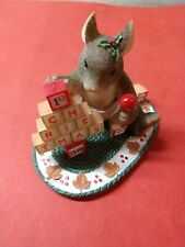 Charming Tails The Building Blocks of Christmas