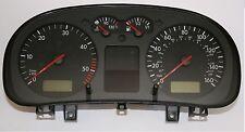 VW GOLF MK4 1.9 TDI 160 MPH SPEEDO CLOCKS CLUSTER UNIT MOTOMETER 1J0 920 926 C