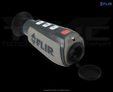 FLIR Scout III 240 Thermal Monocular Imager System 240x180 30Hz (431-0008-31-00)