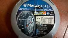 Catene da neve Maggi Power 8
