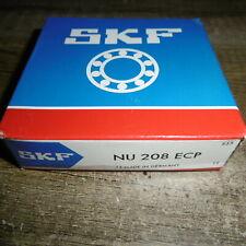 1 Stk FAG Zylinderrollenlager NJ2305 E-TVP2-C3 = NJ2305 ECP//C3  25x62x24 mm