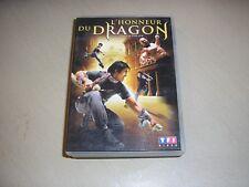 """DVD,""""L'HONNEUR DU DRAGON"""""""