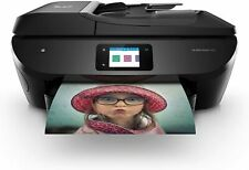 HP ENVY Photo 7858 All-in-One Inkjet Photo Printer with Mobile Printing (K7S08A)