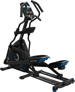 Nautilus E618 Performance Series Home and Gym Workout Cardio Elliptical Trainer
