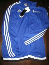 NBA 2015 Training Camp Edition Large Adidas Warm-up Jacket-NEW