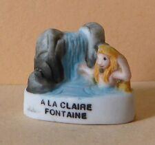 Fève Chants de Notre Enfance - 2004 - A la Claire Fontaine