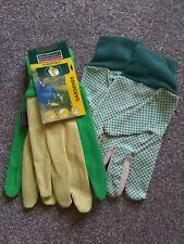 Ladies New Garden Gloves Size Medium