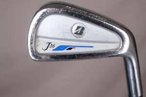 Bridgestone Precept J36 Blade Individual Iron 6 Iron Regular Right-Handed #0021