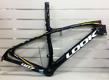 Look 987 Proteam Mat Mountain Bike Frameset Size S (Without Stem)