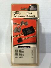 Vehicle to Trailer Custom Wiring Connector Kit Curt Manufacturing 55336 - NEW!