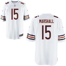 Chicago Bears Nike NFL Brandon Marshall Adult Men's Game Jersey - Size: Medium