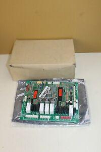GE Refrigerator Mother Board WR55X10856 GENUINE OEM (loc:IA4!) NEW