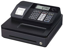 Casio SE-G1 Cash Register- Black