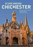 Chichester City Guide by Cathy Hakes, NEW Book, FREE & FAST Delivery, (Paperback