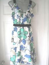 Coast V-Neck Party Sleeveless Dresses for Women