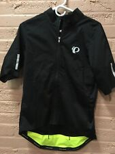 pearl izumi Men's P.R.O. Pursuit Wind Jersey (short sleeve), size large