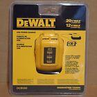 Brand New DeWALT DCB090 12V/20V MAX USB Power Source