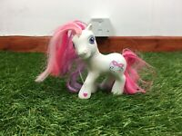 Vintage G3 My Little Pony - Frilly Frocks Hasbro