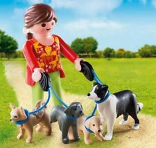 Playmobil 5380 Special- Dog Walker - New, Sealed