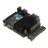 Dell PERC H730 Mini Mono 8-CH 2GB SAS 12G SATA 6G PCI-E - KMCCD