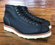 """Unworn Mens Chippewa Original 5"""" Bridgeman Work Boots Size 7.5 EE Wide USA Made"""