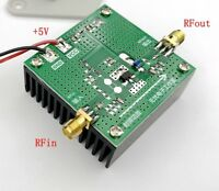 TQP3M9103 1GHZ 1W Gain 17DB Power Amplifier Development Board + Heat Sink