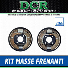 Kit ganasce freno Assale posteriore ATE FIAT PUNTO (188_) 1.2 Natural Power 60CV